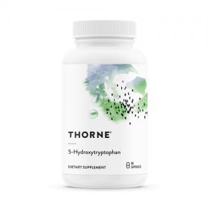 5-HTP (5-Hydroxytryptophan) - 90 Capsules - Thorne