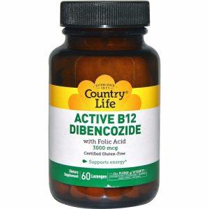 Active B12 Dibencozide