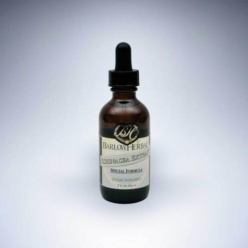 Echinacea Extract - 2oz - Barlow Herbals
