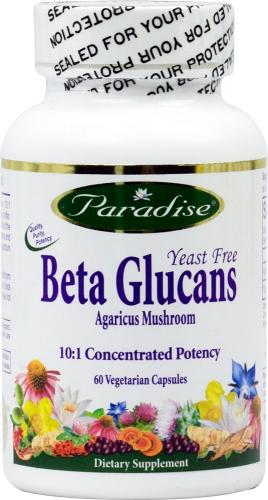 Beta Glucans