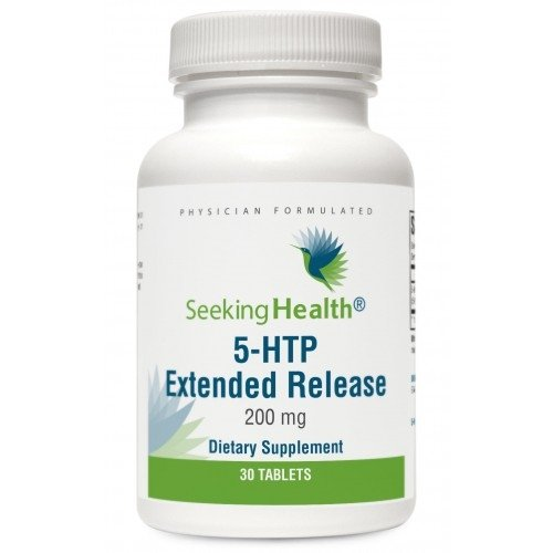 5-HTP Extended Release