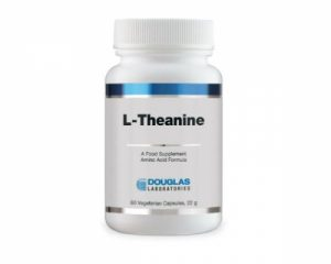 L-Theanine - 60 Capsules - Douglas Laboratories - SOI*