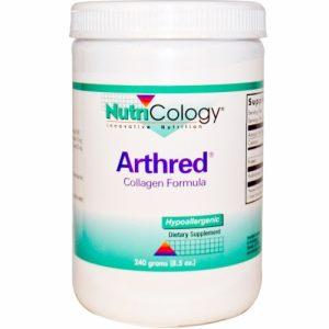 Arthred