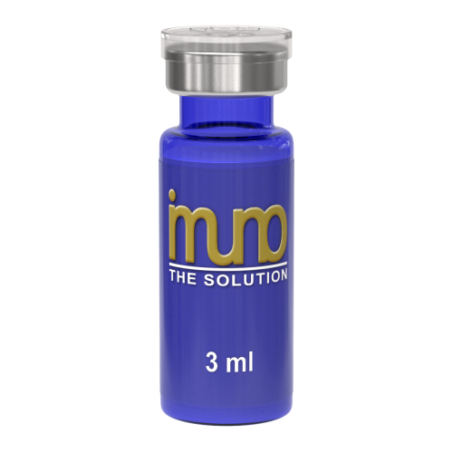 imuno THE SOLUTION 3ml