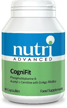CogniFit 30 Capsules - Nutri Advanced