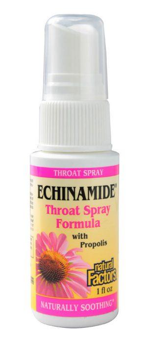 Echinamide