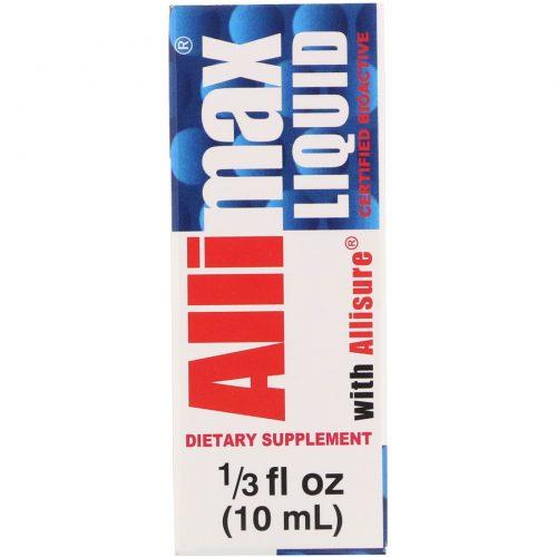 Allimax Liquid with Allisure AC-23 (Garlic) 10ml