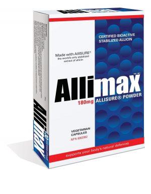AllicinMax (Garlic)