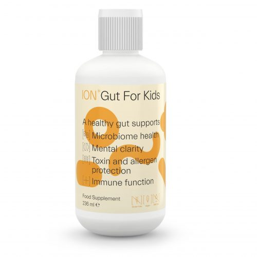 ION*Gut for Kids 236ml - ION*Biome