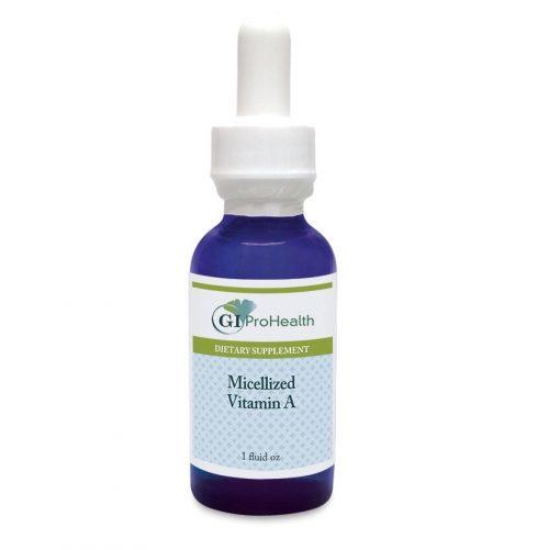 Micellized Vitamin A