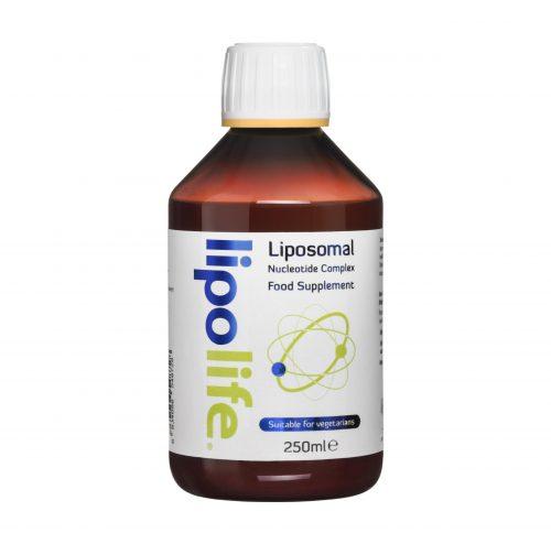Liposomal Nucleotide Complex - 250ml - Lipolife