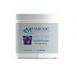CoQ10 Powder 110g - Metabolic Maintenance