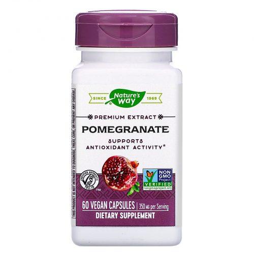 Pomegranate 350mg