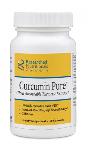 Curcumin Pure