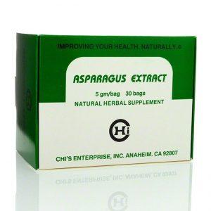 Asparagus Extract Tea - 30 bags - Chi Health