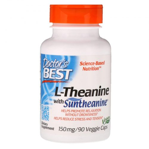 Suntheanine L-Theanine 150mg