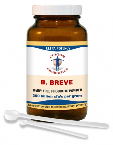 B. Breve Probiotic Powder