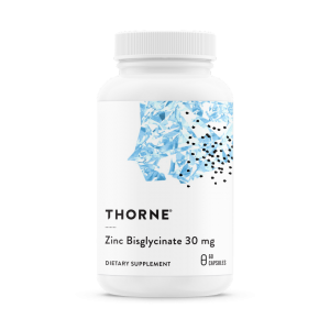 Zinc Bisglycinate 30 mg