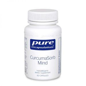 CurcumaSorb Mind