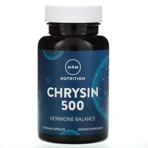 Chrysin 500