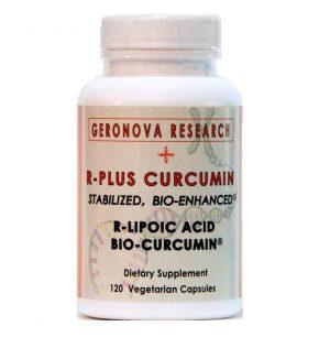 R-PLUS Curcumin